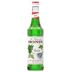 Sirop Monin Basilic