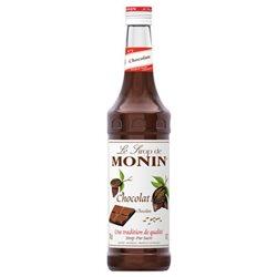 Sirop Monin Chocolat