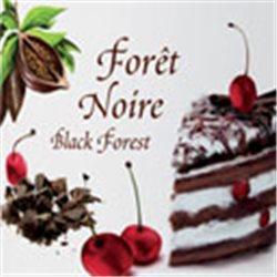Sirop Monin Forêt Noire
