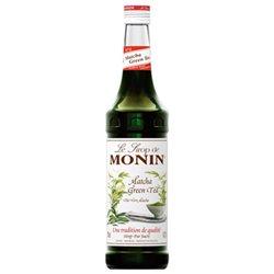 Sirop Monin Thé Vert Matcha