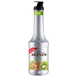 Sirop Le Fruit de Monin Kiwi