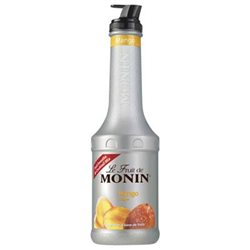 Sirop Le Fruit de Monin Mangue