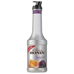Sirop Le Fruit de Monin Fruits de la Passion
