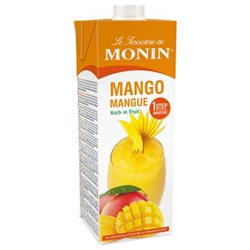 Monin Smoothie Mangue