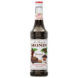 Sirop Monin Brownie