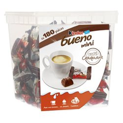 Megabox Kinder Bueno Mini