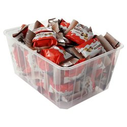 Box Kinder Bueno mini