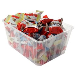 Box Kinder Mix mini