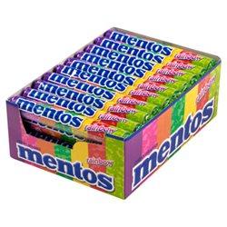 Mentos Rainbow Maxi Pack