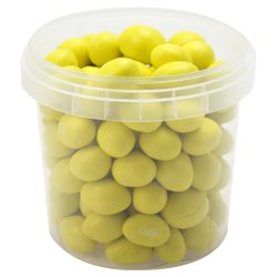 M&M's Yellow Peanut Box Jaune