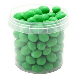 M&M's Green Peanut Box Vert