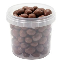 M&M's Brown Peanut Box Marron