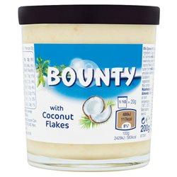Pâte à tartiner Bounty