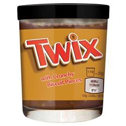 Pâte à tartiner Twix