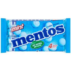 Mentos Menthe