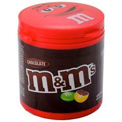 M&M's Choco Box