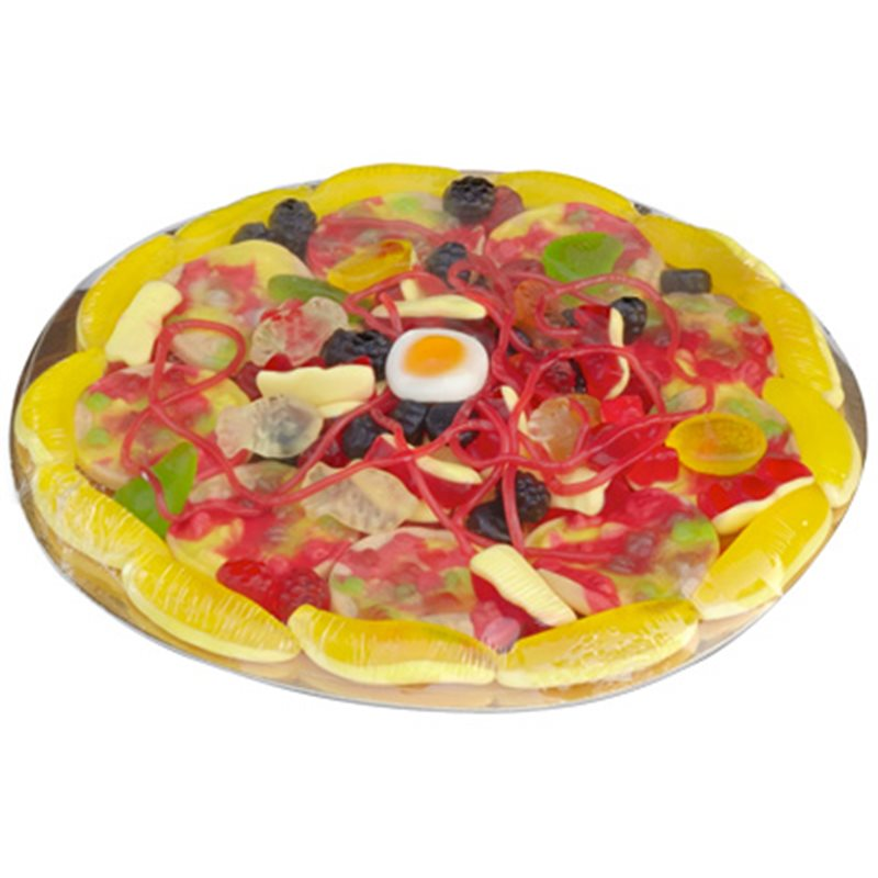 Candy Pizza 24cm