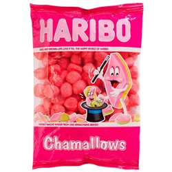 Haribo Chamallows Fraise