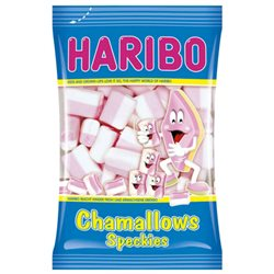 Haribo Chamallows Speckies