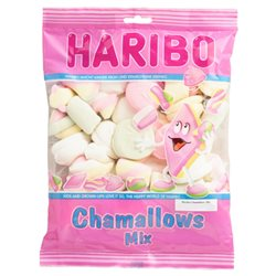 Haribo Chamallows Mix