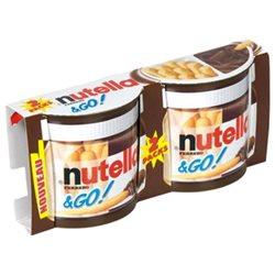 Nutella Go!