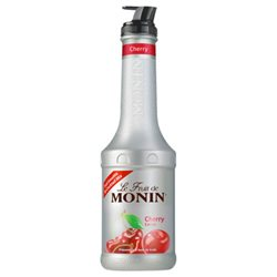 Sirop Le Fruit de Monin Cerise