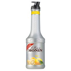 Sirop Le Fruit de Monin Yuzu