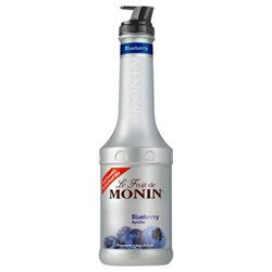 Sirop Le Fruit de Monin Myrtille