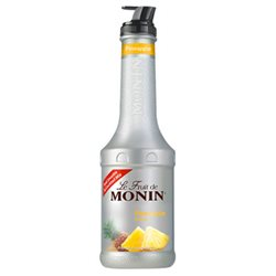 Sirop Le Fruit de Monin Ananas