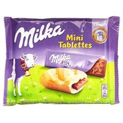 Milka Mini Tablettes