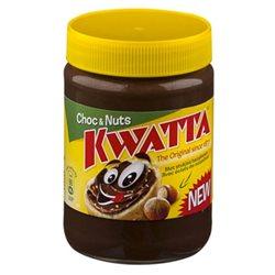 Kwatta Original Chocolat Lait et Noisette