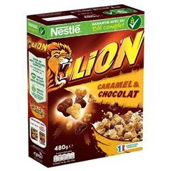 Lion Céréales