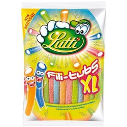 Lutti Fili-Tubs XL