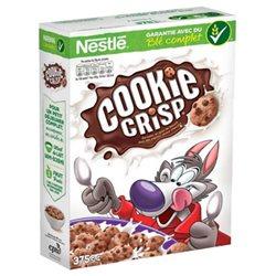 Nestlé Céréales Cookie Crisp