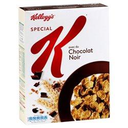 Kellogg's Special K Chocolat Noir