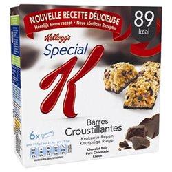 Kellogg's Spécial K Barre Choco