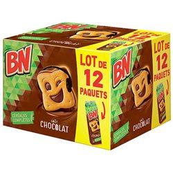 BN Chocolat (lot de 12 paquets)