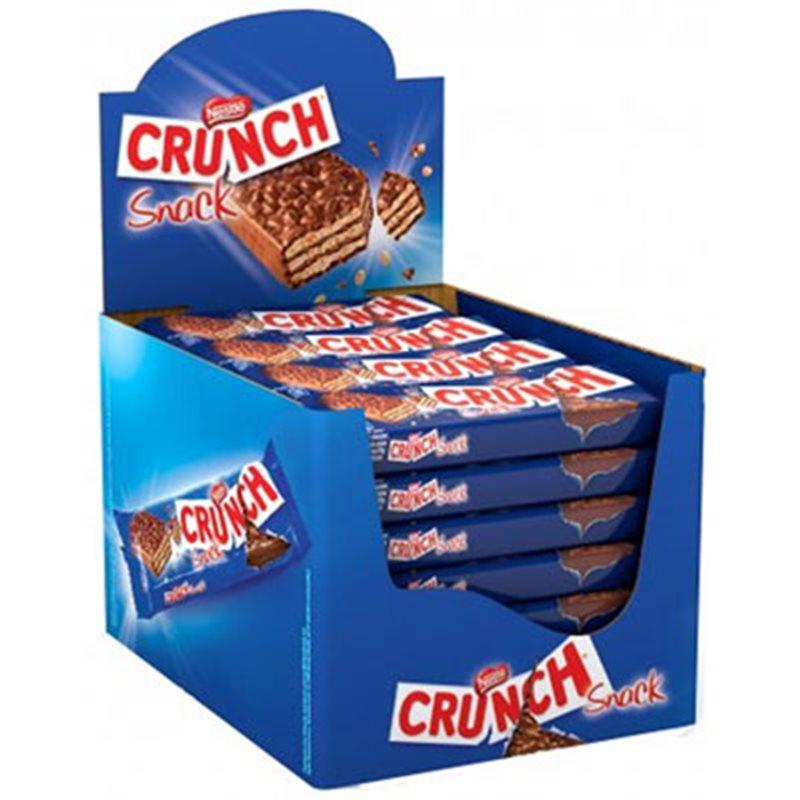 Nestlé Crunch Snack