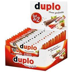 Duplo Choco Gaufrette
