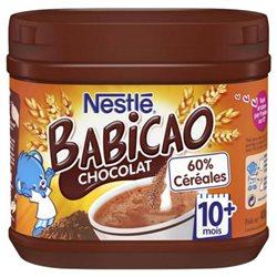 Nestlé Babicao Chocolat  60% Céréales
