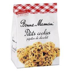 Bonne Maman Petits Cookies (lot de 3)