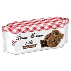 Bonne Maman Sablés Chocolat (lot de 3)
