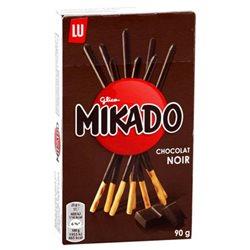Mikado Chocolat Noir (lot de 3)