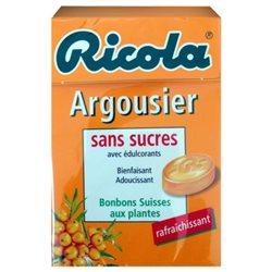 Ricola Argousier (lot de 6)