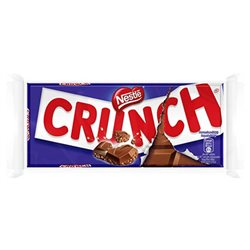 Nestlé Crunch Lait (lot de 6)