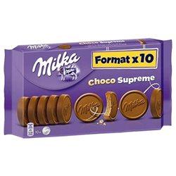Milka Choco Supreme 300g (lot de 3)