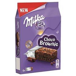 Milka Choco Brownie Individuel 180g (lot de 3)