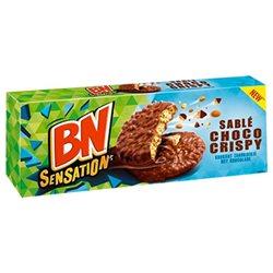 BN Sablé Choco Crispy 150g (lot de 3)