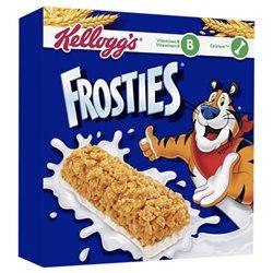 Frosties Barre Céréales au Lait 150g (lot de 3)