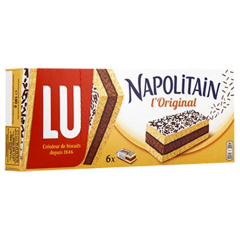 Napolitain Classic 180g (lot de 3)